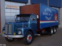 Scania LS 85 S 50 6x2 in concours staat Sonstige Transporttechnik