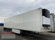 Schmitz Cargobull SKO 24 SKO 24 Doppelstock, Carrier 1300 Maxima,Kü