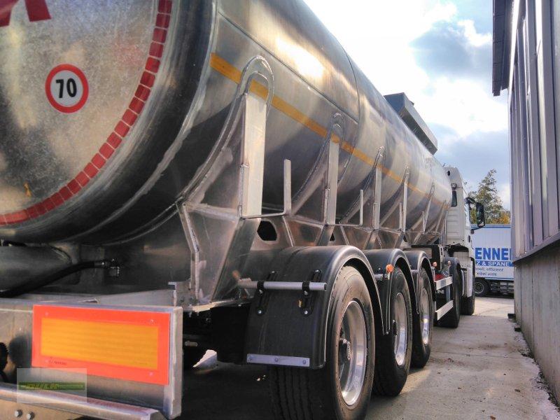 Sonstige Transporttechnik типа Schwarte Jansky auflieger, Neumaschine в Donnersdorf (Фотография 2)