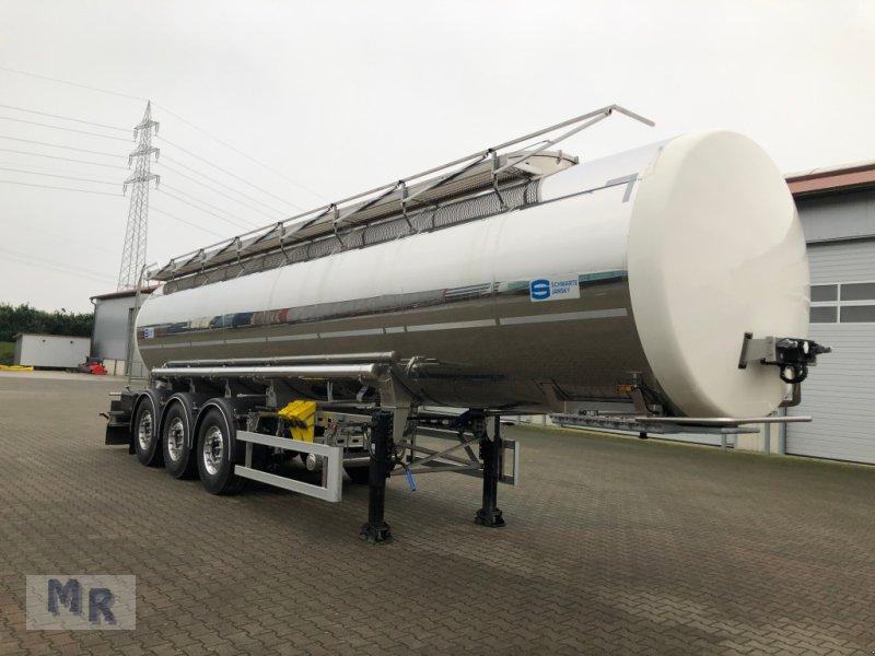 Sonstige Transporttechnik des Typs Schwarte Jansky Milchtank 30000L Isoliert, Neumaschine in Greven (Bild 1)