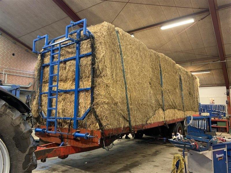 Sonstige Transporttechnik a típus Sonstige 10 meter ballevogn, Gebrauchtmaschine ekkor: Ringe (Kép 1)