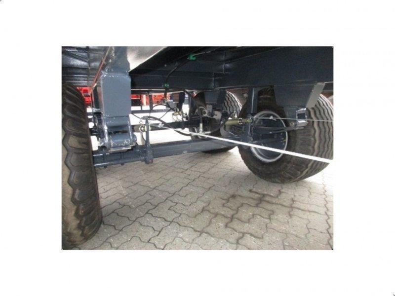Sonstige Transporttechnik des Typs Sonstige 12,5m halmvogn RPP - 3 akslet, Gebrauchtmaschine in Vinderup (Bild 4)
