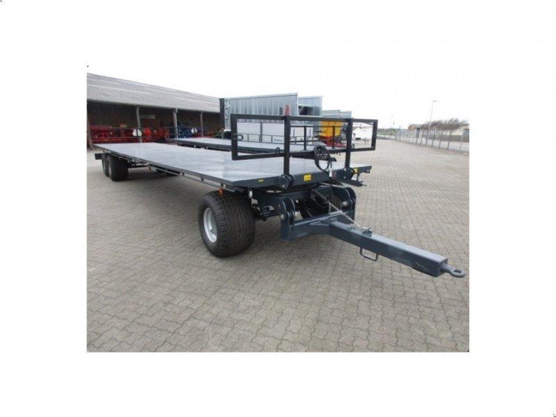 Sonstige Transporttechnik des Typs Sonstige 12,5m halmvogn RPP - 3 akslet, Gebrauchtmaschine in Vinderup (Bild 1)
