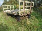 Sonstige Transporttechnik typu Sonstige 4 hjulet vogn v Høng