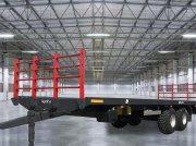 Sonstige Transporttechnik des Typs Sonstige 7.50 meter ballevogn, Gebrauchtmaschine in Ringe