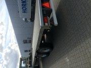 Sonstige Transporttechnik типа Sonstige 8.2 med halmvogn med alulad, Gebrauchtmaschine в Horsens