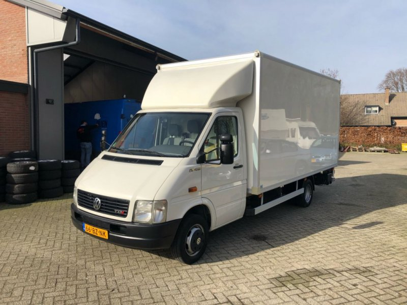Sonstige Transporttechnik a típus Sonstige Bakwagen volkswagen LT46 3500 kg laadklep 750 kg (114), Gebrauchtmaschine ekkor: Putten (Kép 1)