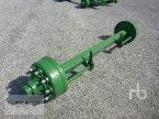 Sonstige Transporttechnik des Typs Sonstige COLAERT Single Axle in Meppen-Versen