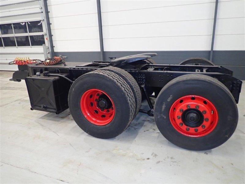 Sonstige Transporttechnik des Typs Sonstige Dolly 2 akslet med Hydraulik, Gebrauchtmaschine in Haderup (Bild 1)