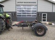 Sonstige Transporttechnik del tipo Sonstige Dolly med luft bremser, Gebrauchtmaschine en Lintrup