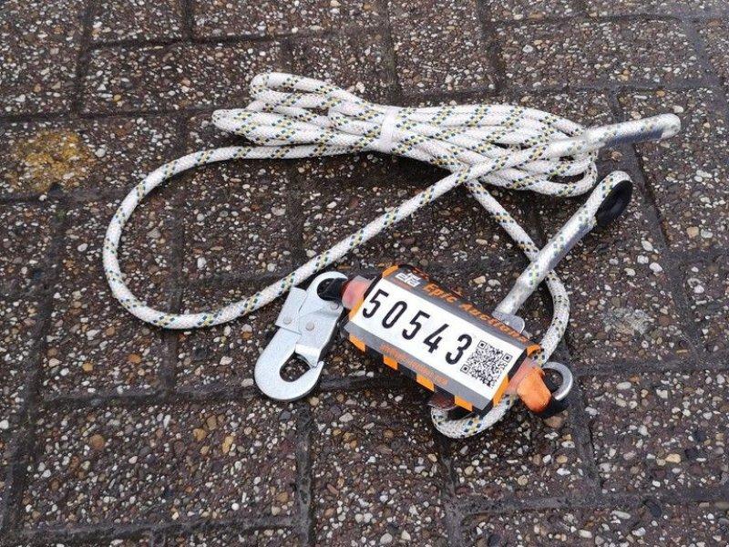 Sonstige Transporttechnik des Typs Sonstige Eller Safe, Gebrauchtmaschine in Leende (Bild 1)