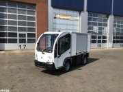 Sonstige Transporttechnik tip Sonstige Goupil G3 Electric, Gebrauchtmaschine in ANDELST