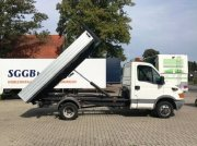 Sonstige Iveco (40) Daily 50C11 haakarm  3500 kg Sonstige Transporttechnik