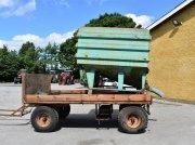 Sonstige Transporttechnik типа Sonstige Kornkasse på vogn, Gebrauchtmaschine в Grindsted