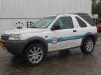 Sonstige Transporttechnik typu Sonstige Land Rover Freelander Hardback 2.0 Td4 S Bedrijfsw v Leende