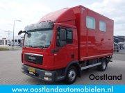 Sonstige M.A.N. TGL 8.180 4X2 BL EEV Kantoorwagen / Mobiel Kantoor / Laadklep / Sonstige Transporttechnik