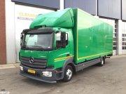 Sonstige Transporttechnik типа Sonstige Mercedes Benz Atego 1018 Euro 6, Gebrauchtmaschine в ANDELST