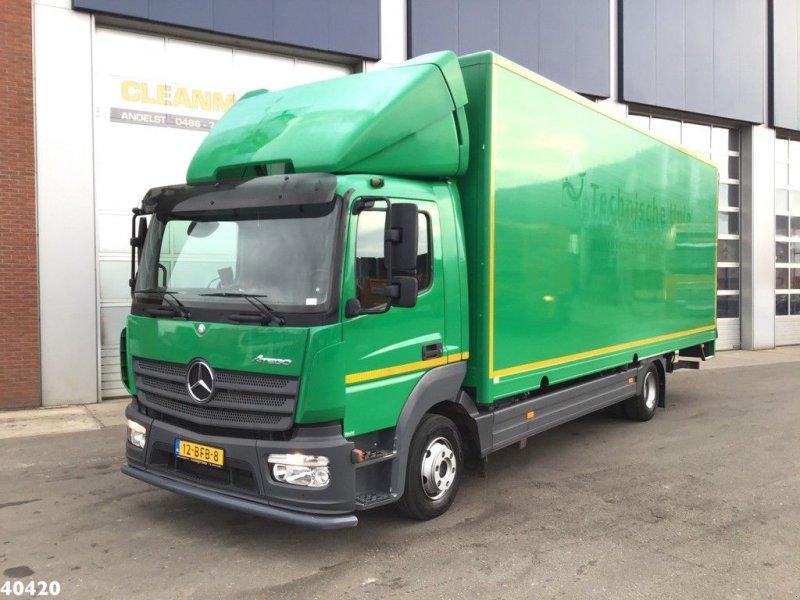 Sonstige Transporttechnik des Typs Sonstige Mercedes Benz Atego 1018 Euro 6, Gebrauchtmaschine in ANDELST (Bild 1)