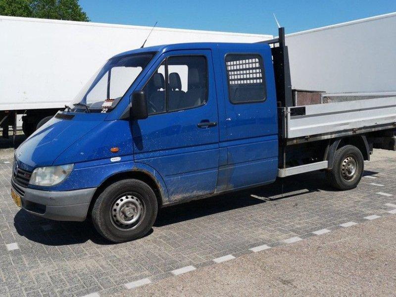 Sonstige Transporttechnik des Typs Sonstige Mercedes Benz Sprinter 208 CDI, Gebrauchtmaschine in Leende (Bild 1)