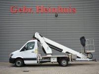 Sonstige Mercedes Benz Sprinter 310 CDI Blue efficiency GSR B230T Sonstige Transporttechnik