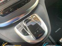 Sonstige Mercedes Benz V-Klasse klasse 250d Lang Edition Sport egyéb szállítás gépei