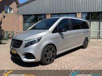Sonstige Mercedes Benz V-Klasse V 250d Combi Lang AMG Exclusive Edition egyéb szállítás gépei