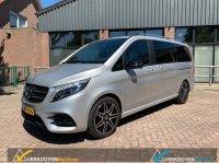 Sonstige Mercedes Benz V250 L CDI Plus Edition Avantgarde AMG Line Прочая транспортная техника