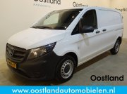 Sonstige Mercedes Benz Vito 111 CDI / Airco / Schuifdeur L + R / Cruise Control / Navig egyéb szállítás gépei