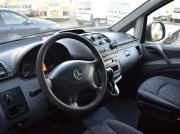 Sonstige Transporttechnik typu Sonstige Mercedes Benz Vito 111 CDI Automaat, Gebrauchtmaschine w KUITAART