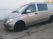 Sonstige Transporttechnik a típus Sonstige Mercedes Benz Vito 113 CDI, Gebrauchtmaschine ekkor: Leende