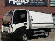Sonstige Onbekend Goupil KIPPER veegvuil opbouw G5 Hybride Sonstige Transporttechnik