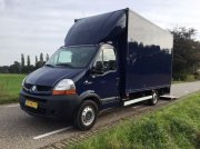 Sonstige Transporttechnik a típus Sonstige Renault (137) Master met laadklep, Gebrauchtmaschine ekkor: Putten