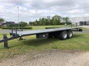 Sonstige Transporttechnik typu Sonstige RP 0900 14 Tons halmvogn, Gebrauchtmaschine v Ringe