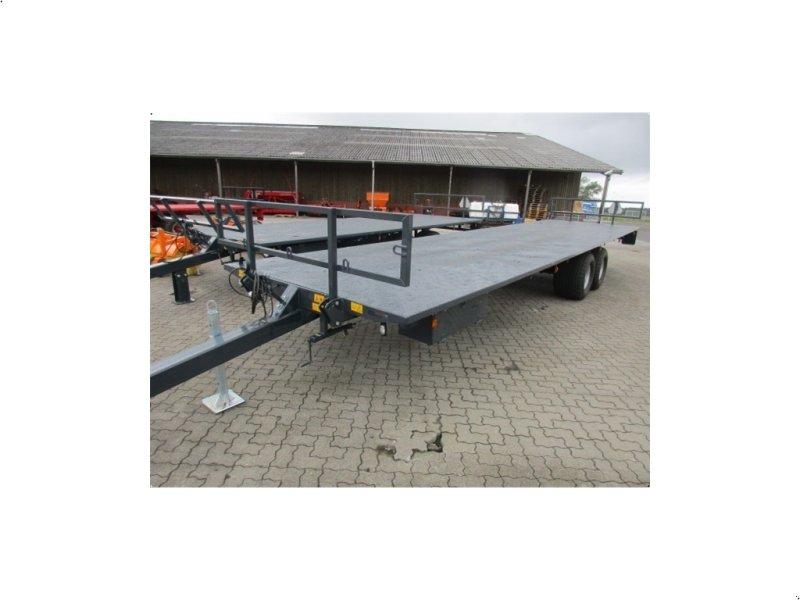 Sonstige Transporttechnik des Typs Sonstige RP 7400 Bigballevogn, Gebrauchtmaschine in Vinderup (Bild 1)