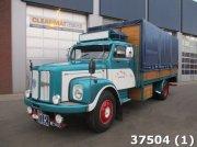 Sonstige Transporttechnik типа Sonstige scania-vabis L76-54DR-S in concours staat, Gebrauchtmaschine в ANDELST