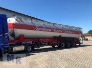 Spitzer Silo 66m³ Interne Nr. 1037 Sonstige Transporttechnik