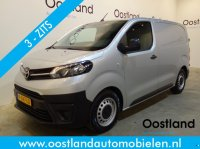 Toyota ProAce Compact 1.6 D-4D Cool Comfort / Airco / Cruise Control / Sonstige Transporttechnik