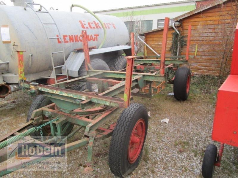 Sonstige Transporttechnik des Typs unbekannt Rückewagen, Gebrauchtmaschine in Coppenbruegge (Bild 2)