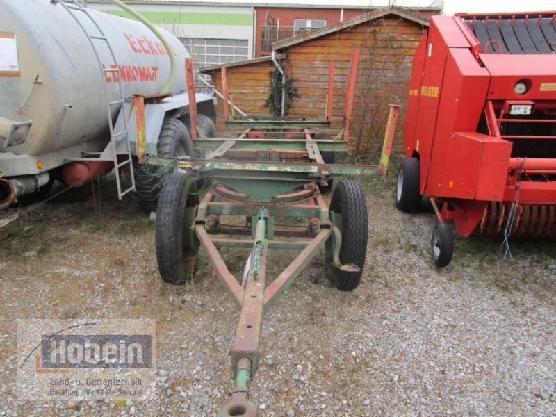Sonstige Transporttechnik des Typs unbekannt Rückewagen, Gebrauchtmaschine in Coppenbruegge (Bild 1)