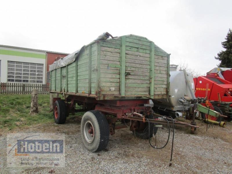Sonstige Transporttechnik typu unbekannt Zweiseitenkipper, Gebrauchtmaschine v Coppenbruegge (Obrázok 1)