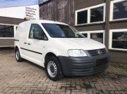 Sonstige Transporttechnik des Typs Volkswagen Caddy 1.4 BENZINE/LPG, Gebrauchtmaschine in KUITAART
