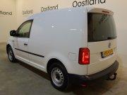 Volkswagen Caddy 1.4 TGI EcoFuel CNG/Aardgas / Servicewagen / Bott Inrichti egyéb szállítás gépei