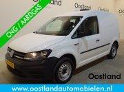 Volkswagen Caddy 1.4 TGI L1H1 111 PK EcoFuel CNG/Aardgas / Servicewagen / B egyéb szállítás gépei