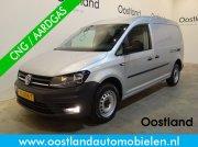 Volkswagen Caddy 1.4 TGI L2H1 MAXI EcoFuel Comfortline / CNG - Aardgas / Sc Alte utilaje tehnice de transport