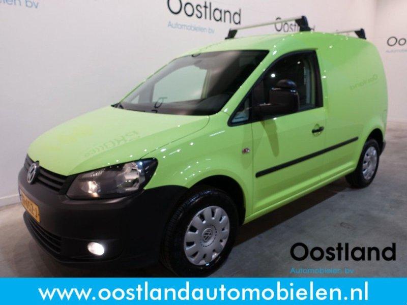 Sonstige Transporttechnik типа Volkswagen Caddy 1.6 TDI / Airco / Cruise Control / Trekhaak / Dakdragers, Gebrauchtmaschine в GRONINGEN (Фотография 1)