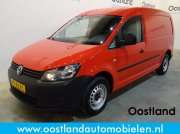 Volkswagen Caddy 1.6 TDI Maxi 102 PK / Cruise Control Alte utilaje tehnice de transport