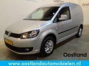 Volkswagen Caddy 1.6 TDI Sochi Edition / Airco / Cruise Control / Navigatie egyéb szállítás gépei