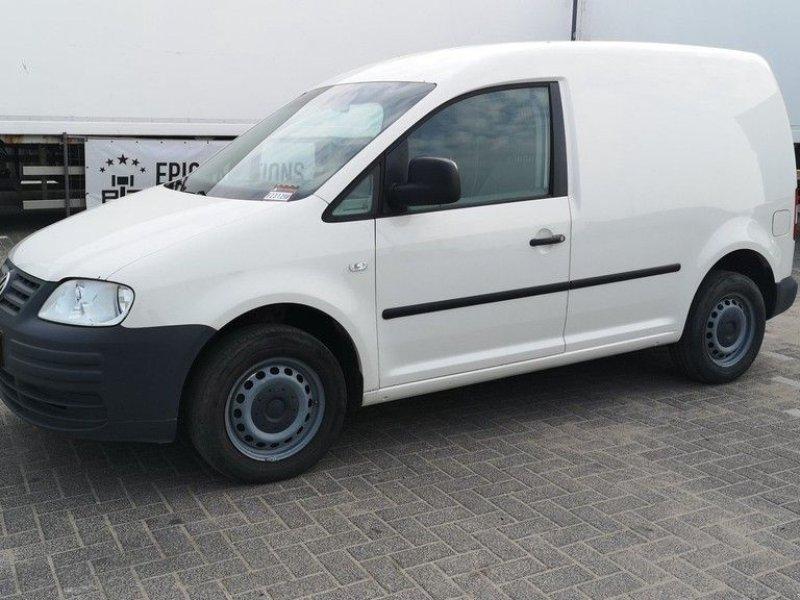 Sonstige Transporttechnik des Typs Volkswagen Caddy 1.9TDI, Gebrauchtmaschine in Leende (Bild 1)