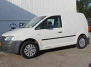 Volkswagen Caddy 2.0 SDI Bedrijfswagen Sonstige Transporttechnik