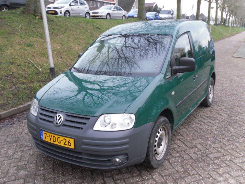 Sonstige Transporttechnik a típus Volkswagen CADDY 2.0 SDI, Gebrauchtmaschine ekkor: Ridderkerk (Kép 1)